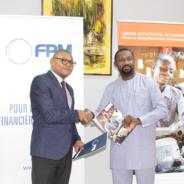 FPM et VisionFund, un partenariat pour le renforcement du processus d'inclusion financière en  RDC